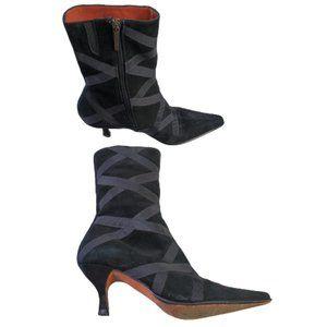 Donald J Pliner Womens Livido Boots Size 6.5 M